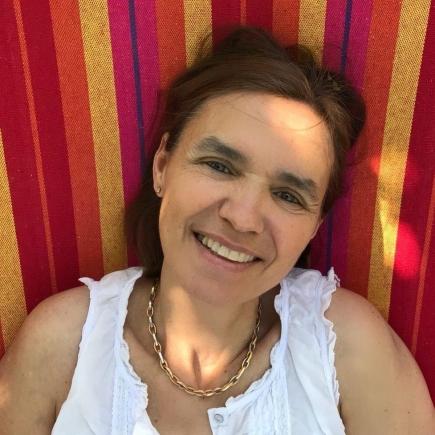 Conférence de Myriam RIJCKAERT