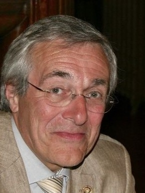 M. Jean-Paul HOGENBOOM    --                      Gouverneur 21-22